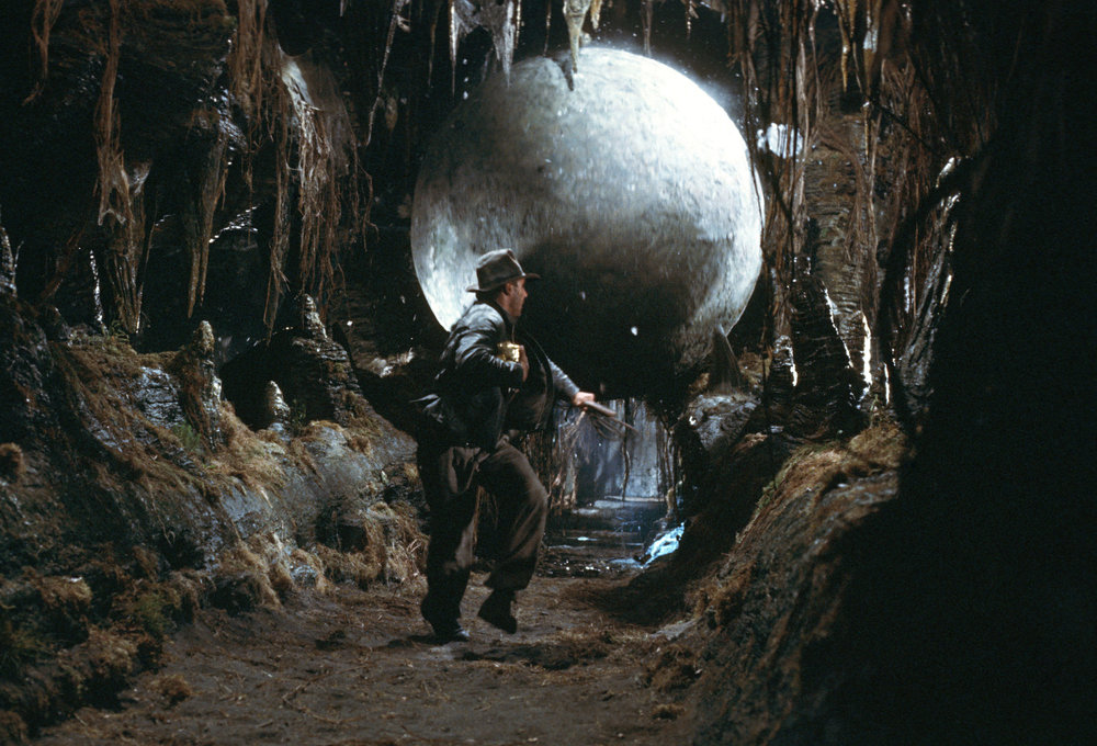 125. Raiders of the Lost Ark (1981)