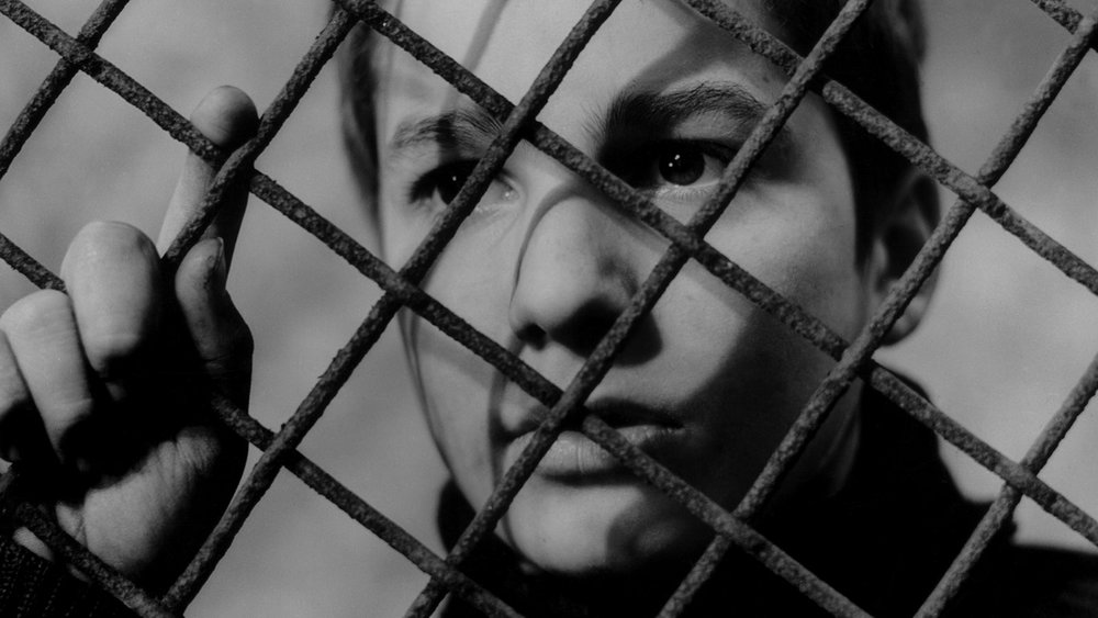 121. The 400 Blows (1959)