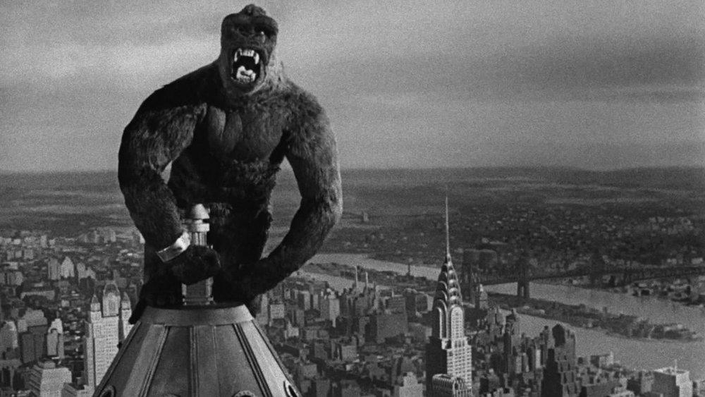 Top Ten: Cinema's Most Treasured Image #2