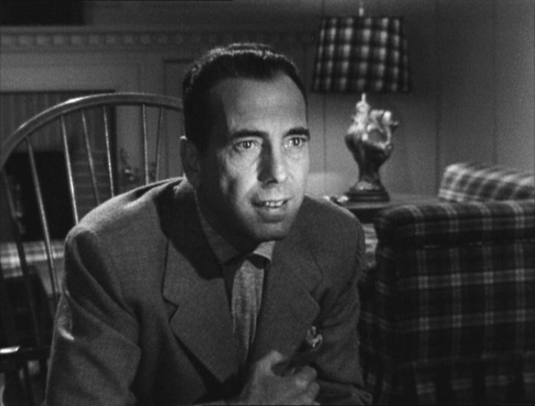 135. In a Lonely Place (1950)