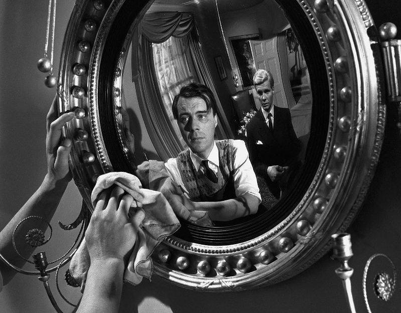 143. The Servant (1963)