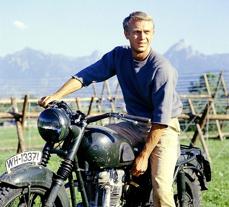 142. The Great Escape (1963)