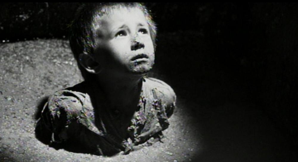 167. Schindler's List (1993)