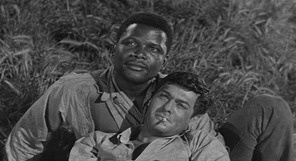 163. The Defiant Ones (1958)
