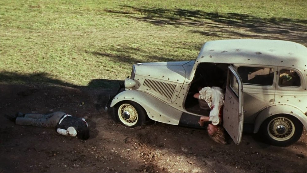 174. Bonnie and Clyde (1967)