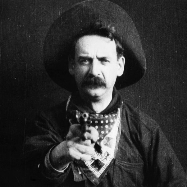 186. The Great Train Robbery (1903)