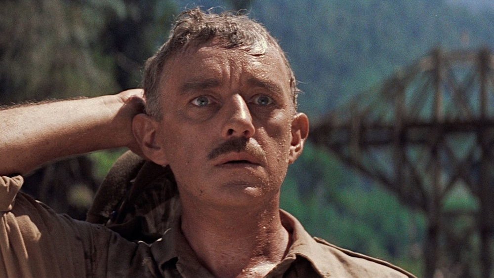 182. The Bridge on the River Kwai (1957)
