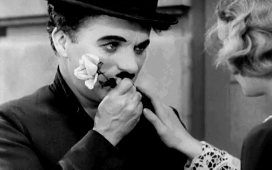 59. City Lights (1931)
