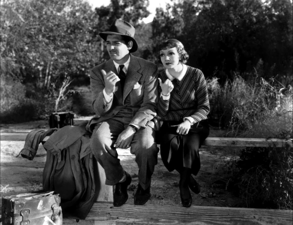 194. It Happened One Night (1934)