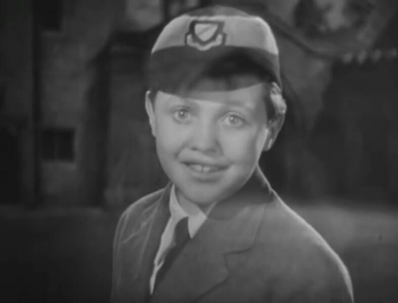 204. Goodbye, Mr. Chips (1939)