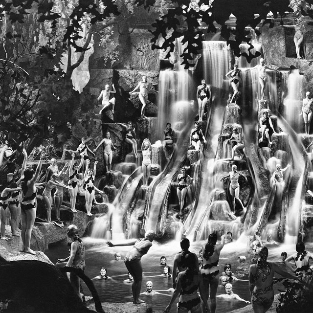 219. Footlight Parade (1933)