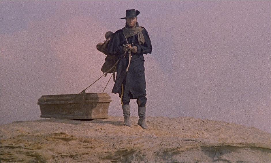 218. Django (1966)