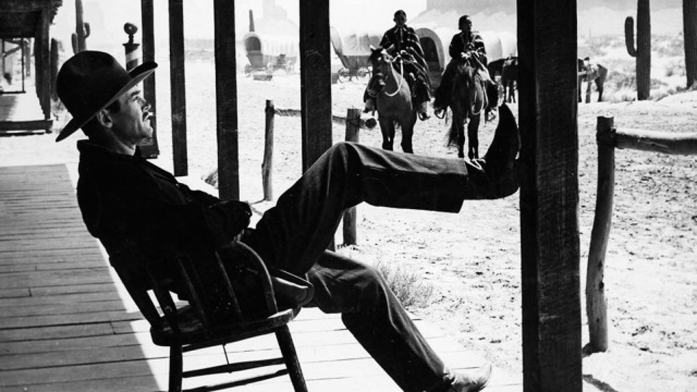 214. My Darling Clementine (1946)