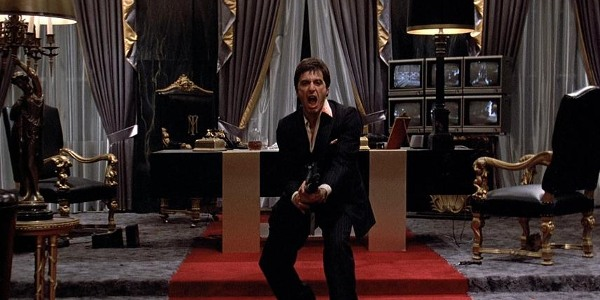 212. Scarface (1983)