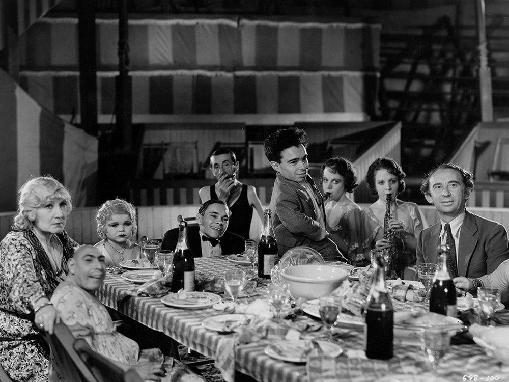 47. Freaks (1932)