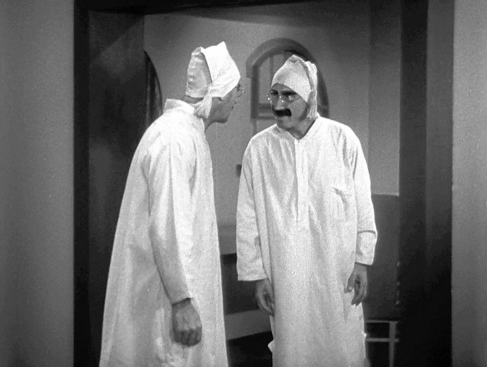 227. Duck Soup (1933)