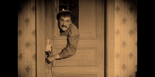 226. The Phantom Carriage (1921)