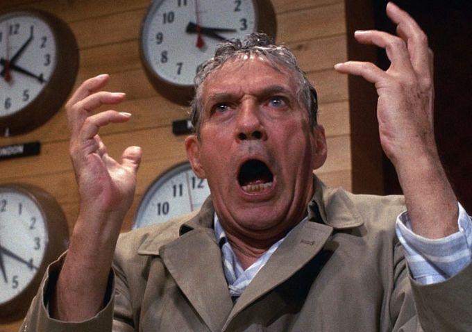 221. Network (1976)