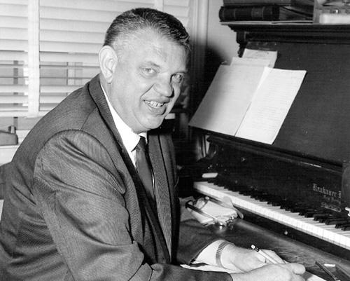 George Bruns (1914 - 1983)