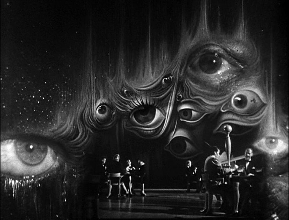249. Spellbound (1945)