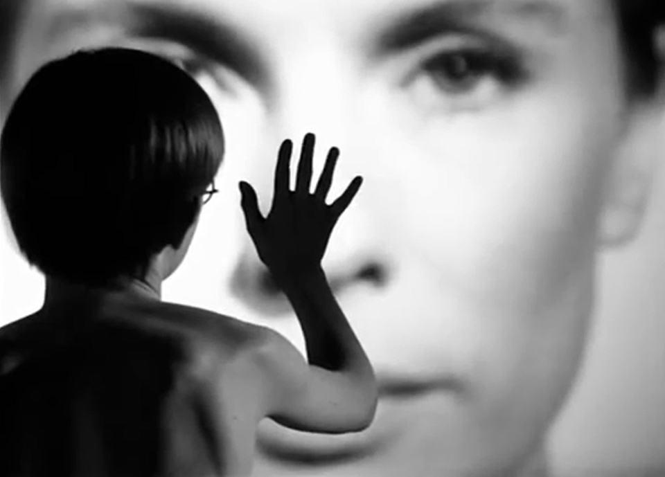 247. Persona (1966)