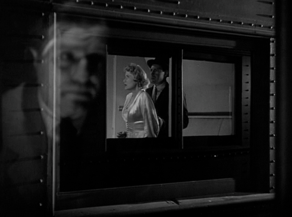 242. The Narrow Margin (1952)