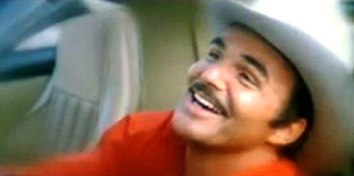 Burt Reynolds in SMOKEY AND THE BANDIT PART 3
