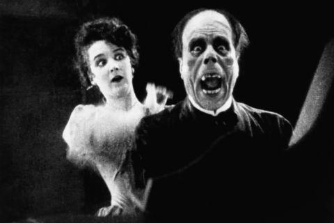 259. The Phantom of the Opera (1925)