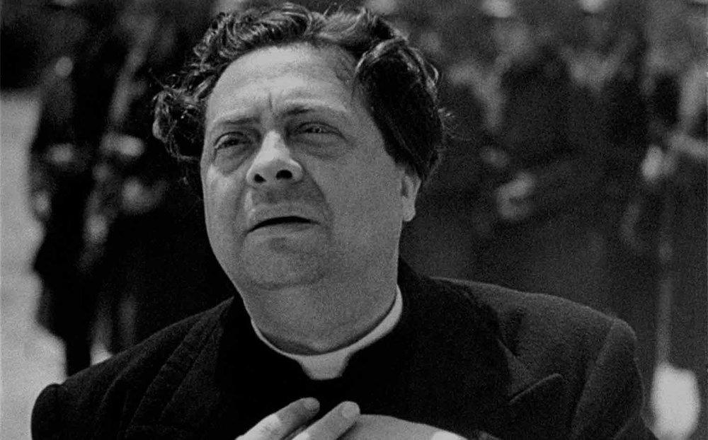 257. Rome, Open City (1945)