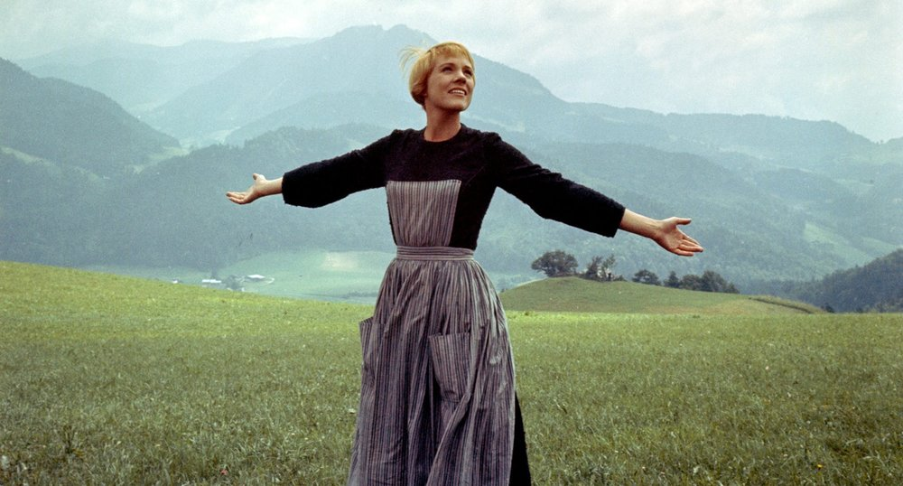 256. The Sound of Music (1965)