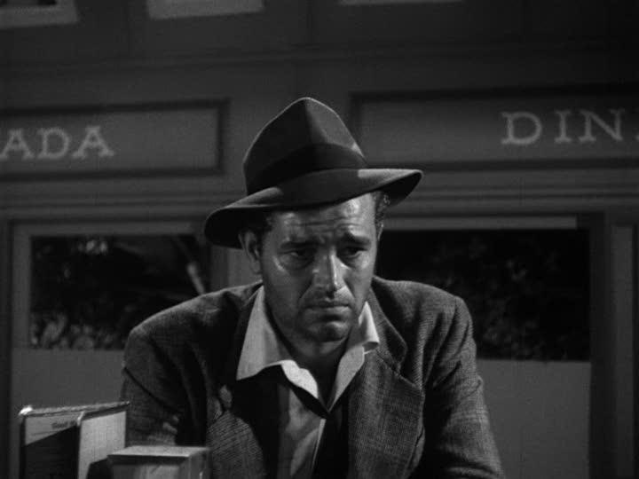 253. Detour (1945)