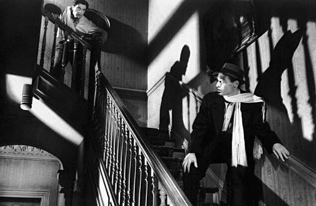 260. Stranger on the Third Floor (1940)