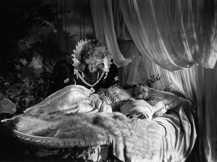 265. Beauty and the Beast (1946)