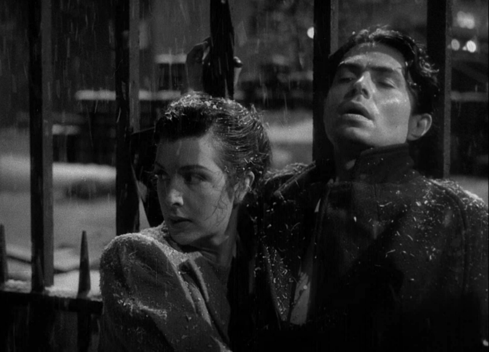 206. Odd Man Out (1947)