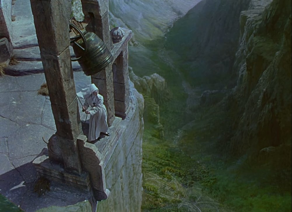 110. Black Narcissus (1947)