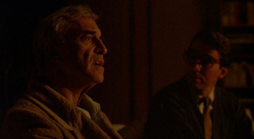 274. Crimes and Misdemeanors (1989)