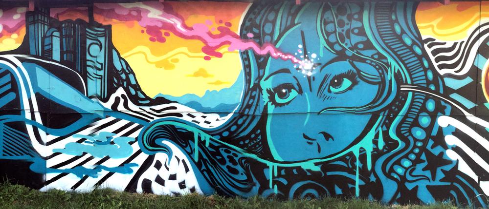 Roskilde Festival Denmark 2014
