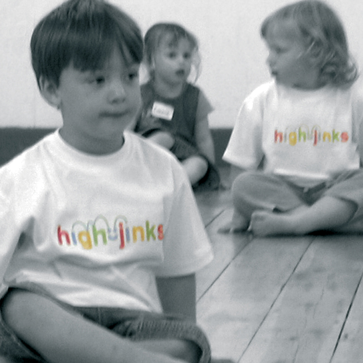 HIGH-JINKS IDENTITY