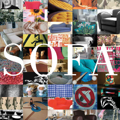 SOFA RIOT IDENTITY AND LITERATURE
