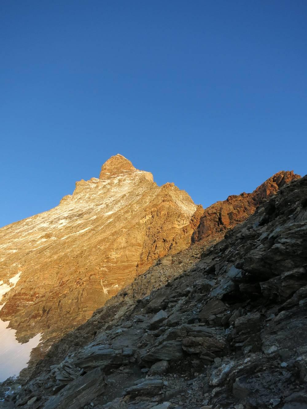 See you next time Matterhorn