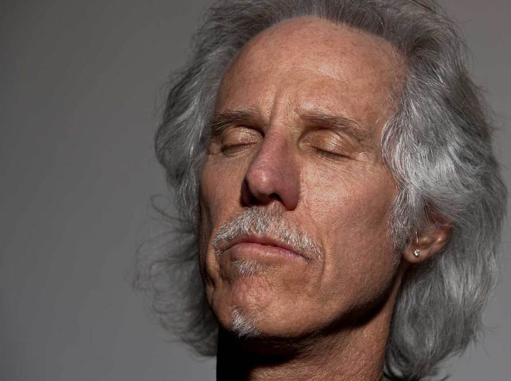 "John Densmore listens to Ravi Shankar - ""Improvisations & Theme from Panther Panchali"" 2/2"