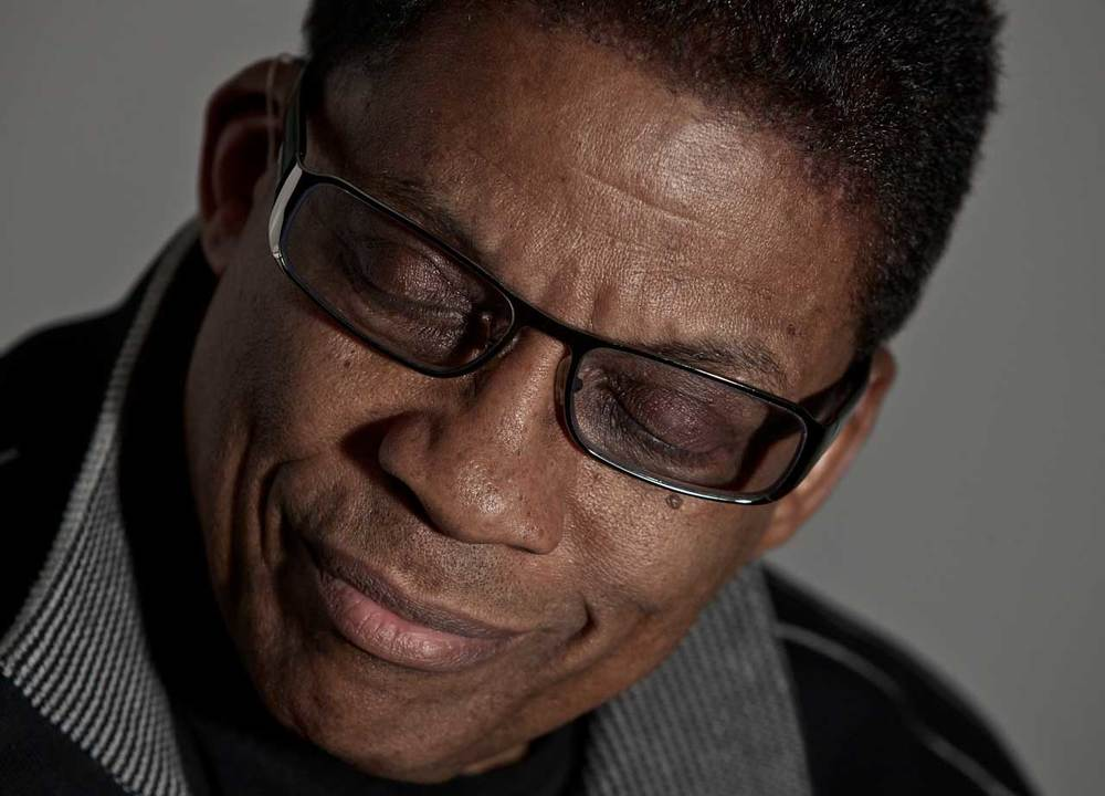 "Herbie Hancock listens to Miles Davis - ""Lament""                1/2"