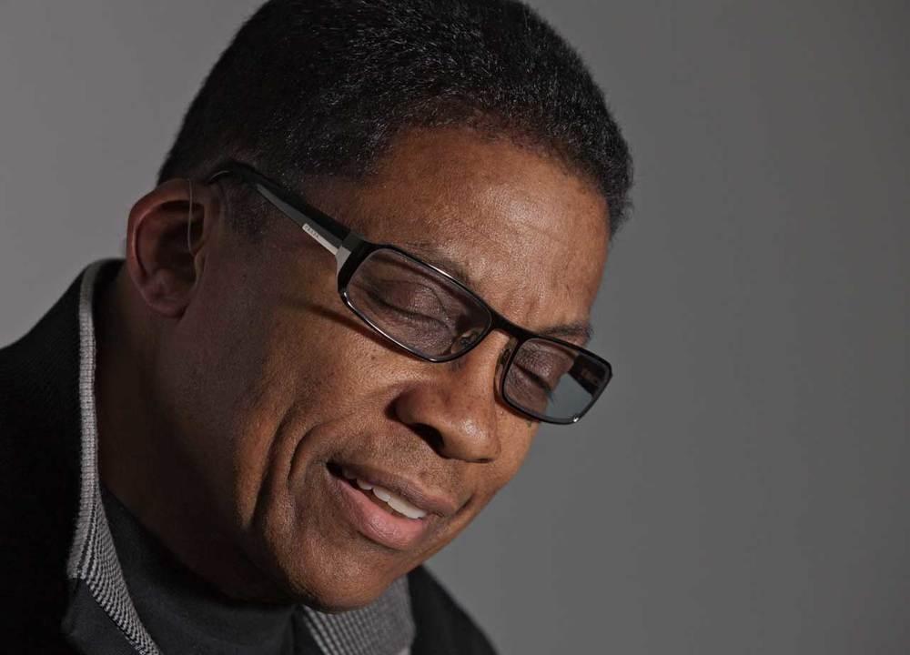 "Herbie Hancock listens to Miles Davis - ""Springsville""              2/2"