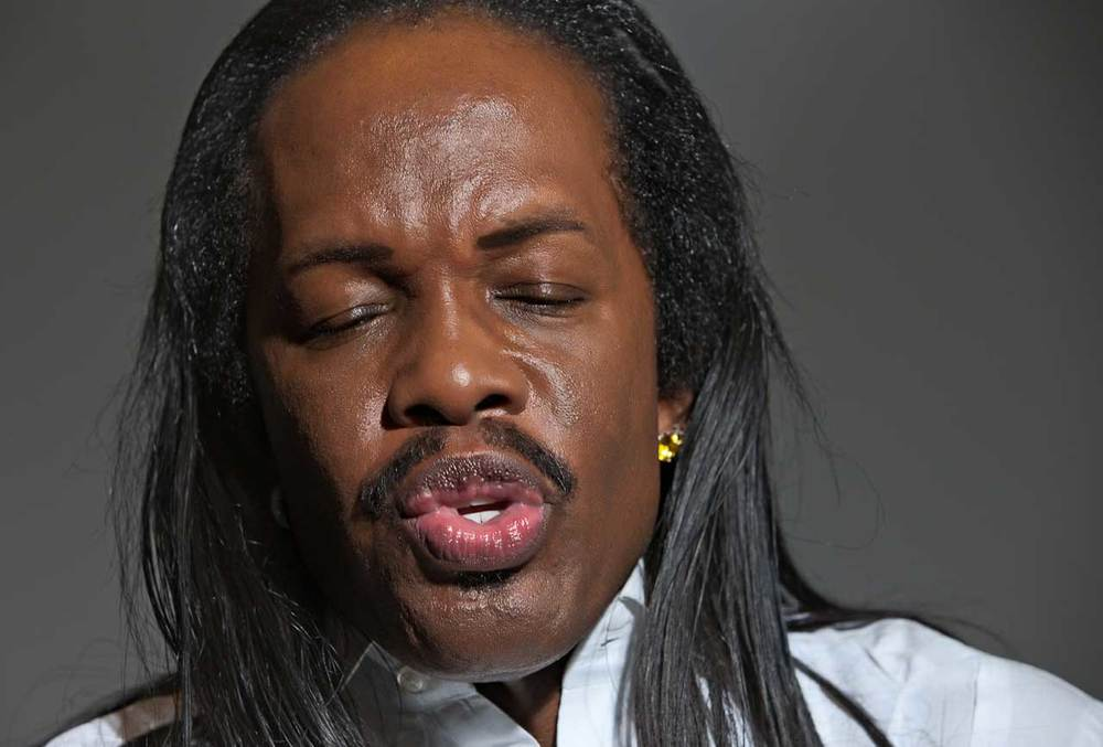 "Verdine White listens to Miles Davis - ""All Blues""                                                     2/2"