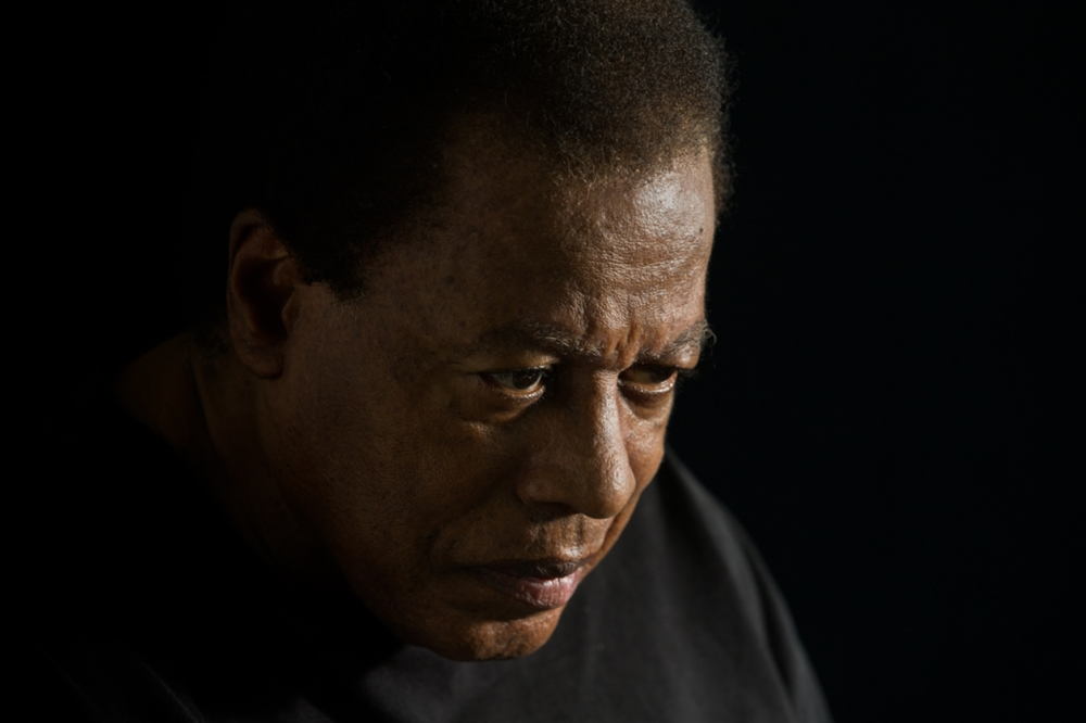 "Wayne Shorter listens to the Concertgebouw Orchestra - ""Flagships"" - written by Wayne Shorter               2/2"