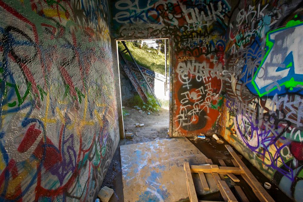 Graffiti 18