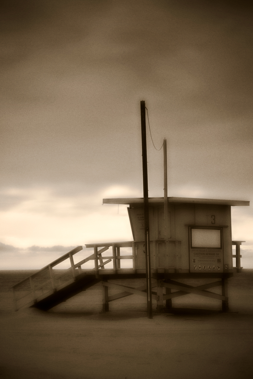 Malibu Lifeguard Stations 1