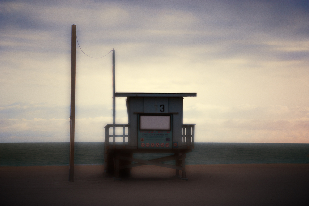 Malibu Lifeguard Stations 2