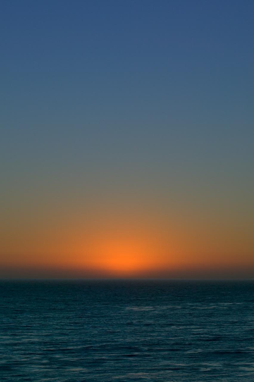 Malibu Skies 12
