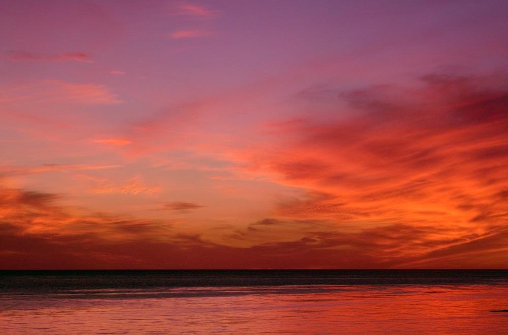 Malibu Skies 11